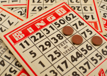 Bingo cards and game