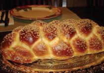 Hala bread