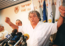 GAVRI LEVY, who died on Thursday morning at the age of 80, made a tremendous impact on soccer