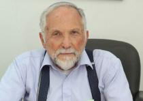 Dr. Menachem Gottesman