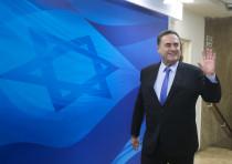 MK Israel Katz