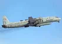 Russian Air Force Ilyushin Il-20M