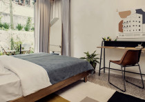 HOTEL SAUL – lodging in the heart of Tel Aviv