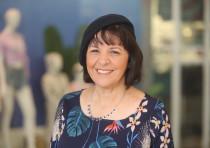 Aliza Bloch, Beit Shemesh religious-Zionist mayoral-candidate