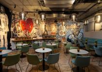 The LINK Hotel & Hub in Tel Aviv