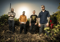 Mastodon, which has released seven studio albums, has been nominated for five Grammys.