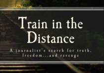 'Train in the Distance' by Larry Butchins