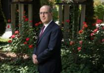 World Jewish Restitution Organization Chair of Operations Gideon Taylor