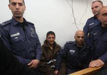 Arafat Irfaiya, Ori Ansbacher's murderer, brought to court
