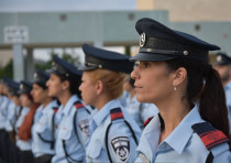 US police delegation in Israel for joint counter-terror consultations ahead of Sept.11 anniversary