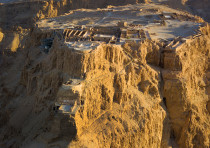 Masada and Jewish heroism:  A new perspective