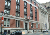 Ethical Culture Fieldston School, New York City