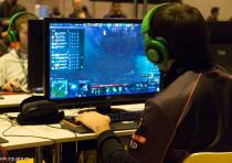 Dota 2 Tournament for Team YP, Gamergy 2014