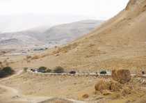 THE JORDAN VALLEY – calls to annex it are a provocative political act