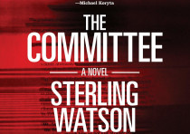 THE COMMITTEE By Sterling Watson  Akashic Books  420 pages; $16.95)