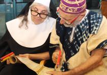 KEHILLAT KOL HANESHAMA celebrates Purim