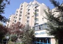 Assisted living facility Migdal Nofim in Jerusalem
