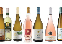 White and rosé wines to enjoy over Shavuot