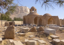 The Tomb of Serah, daughter of Asher, Pir Bakran, Iran