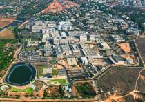 Sheba Medical Center campus