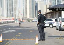Israel Police prepare for new coronavirus lockdown regulations, Sept. 25, 2020