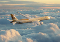 Etihad Airways, the national airline of the UAE, will have daily flights to Tel Aviv beginning in Ma