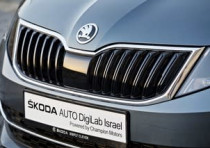 ŠKODA Auto DigiLab Israel Ltd. starts collaboration with Israeli start-ups