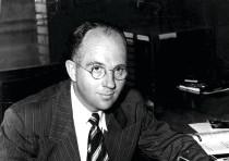 American writer James A. Michener