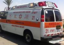 Traffic Accident | The Jerusalem Post