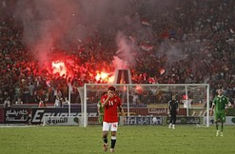 Egypt Algeria Soccer 248x88 AP (photo credit: )