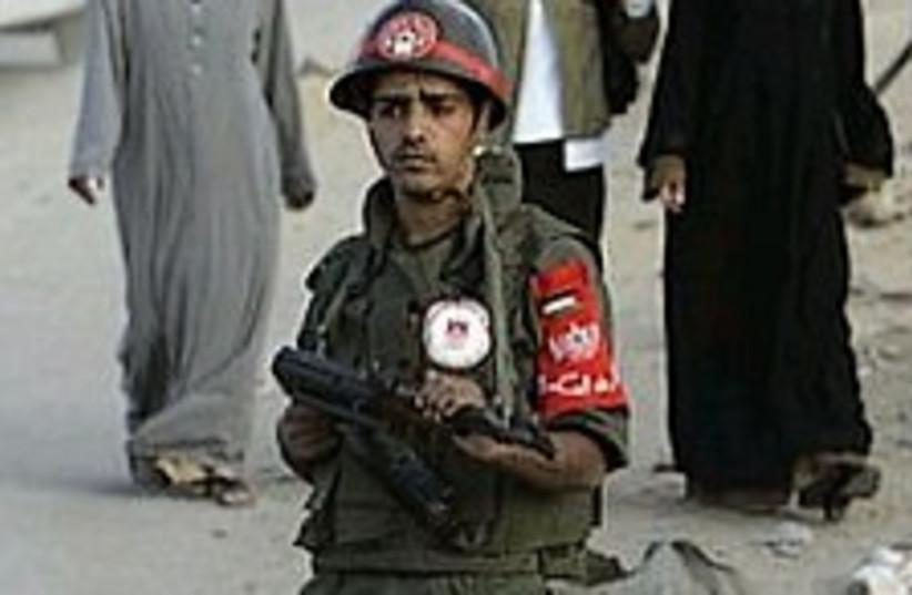 PA police 224.88 (photo credit: AP [file])
