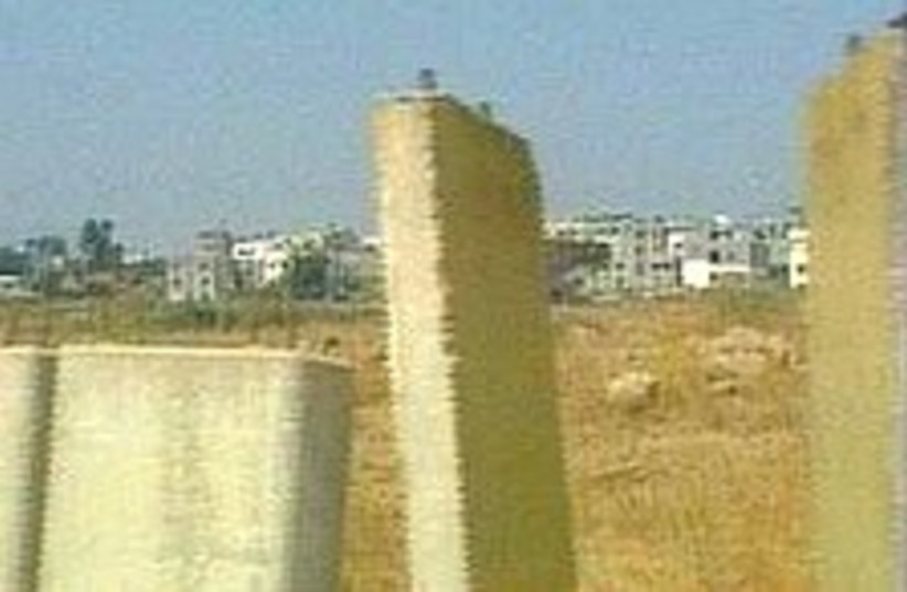 ghajar 224.88 (photo credit: Channel 2)