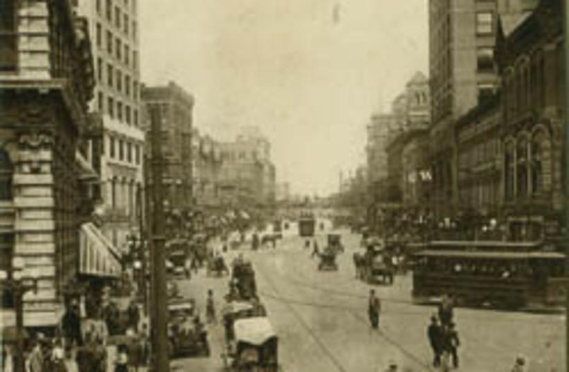 atlanta 1917 248 88 (photo credit: Atlanta Historical Society)