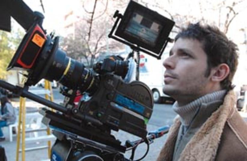 daniel burman 88 298 (photo credit: United King Films)