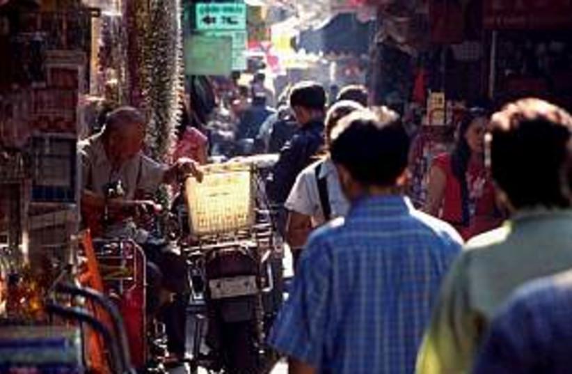 bangkok market 298.88 (photo credit: Courtesy)