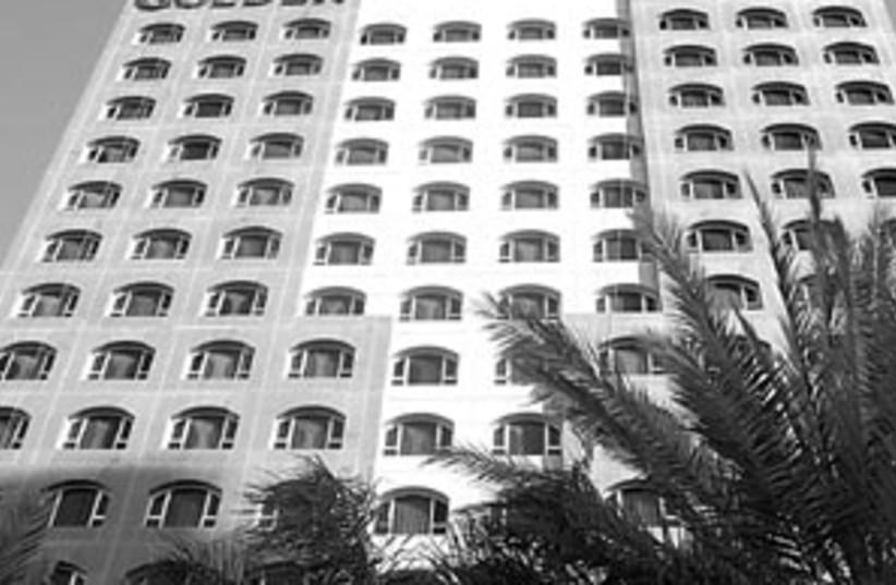 golden tulip hotel 88 29 (photo credit: Courtesy photo)