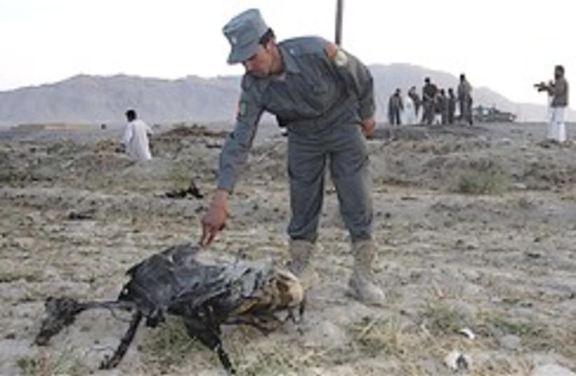 Afghan bomb 248.88 (photo credit: )