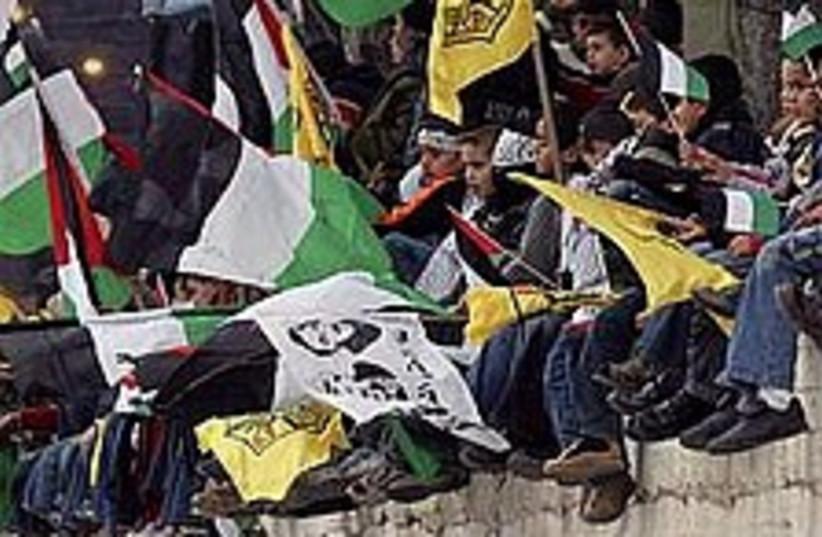 Hamas Rally Sun 298 88 (photo credit: AP)
