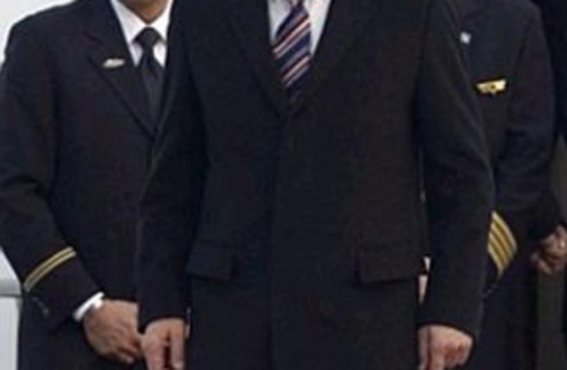 Olmert China 298.88 ap (photo credit: AP)