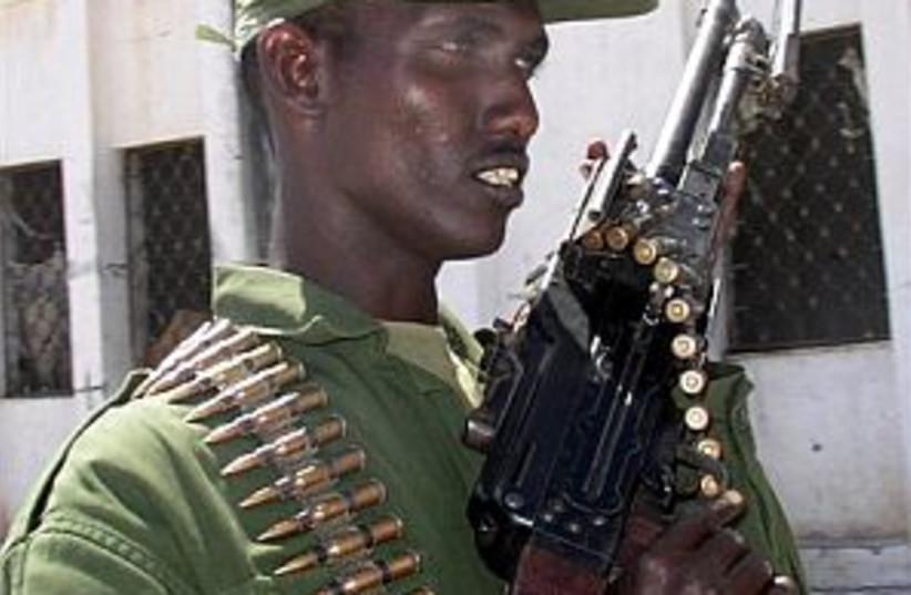 somalia gunmen 298.88 (photo credit: AP)