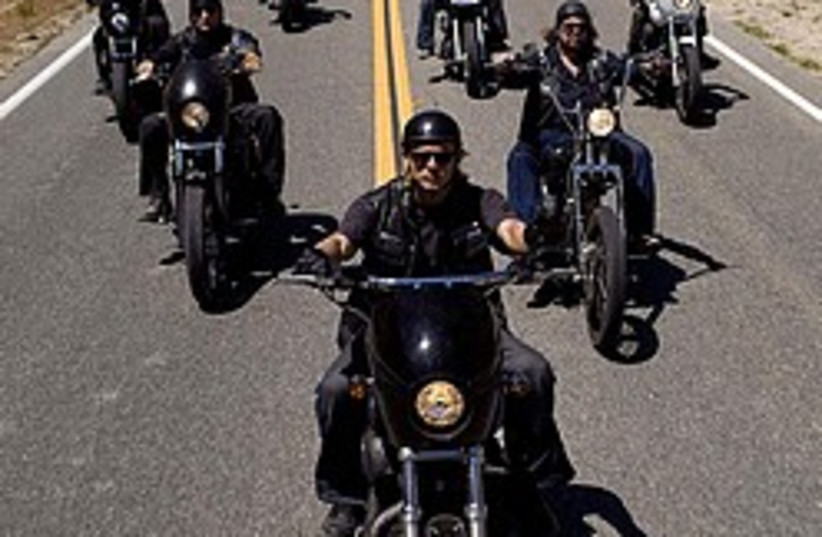 sons of anarchy 248 88 (photo credit: Courtesy)