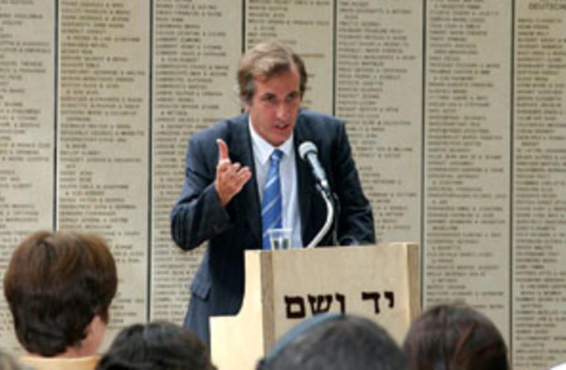 Ambassadeur (photo credit:  (© Mercedes Pacho/ Ambassade de France en Isra?l)
