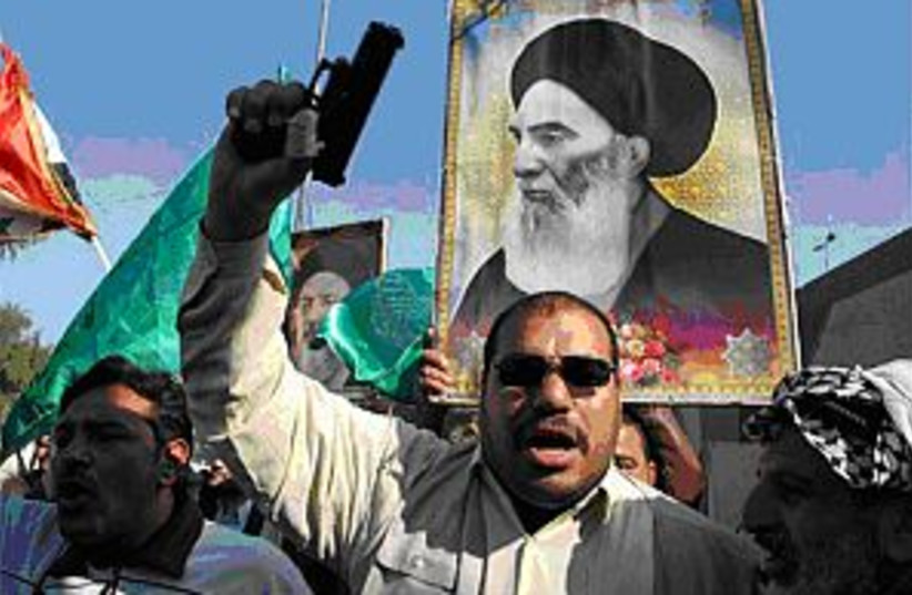 Iraq Shiites 298.88 (photo credit: AP [file])