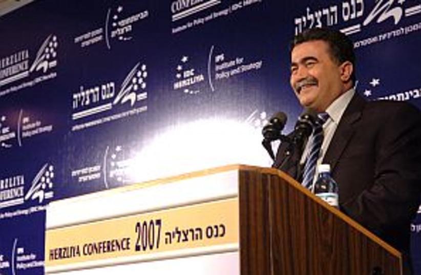 Amir Peretz 298.88 (photo credit: Ori Porat)