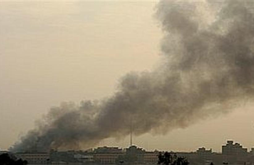 iraq bomb 298.88 (photo credit: AP [file])
