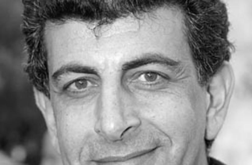 ehud ratzabi 88 298 (photo credit: Ariel Jerozolimski)