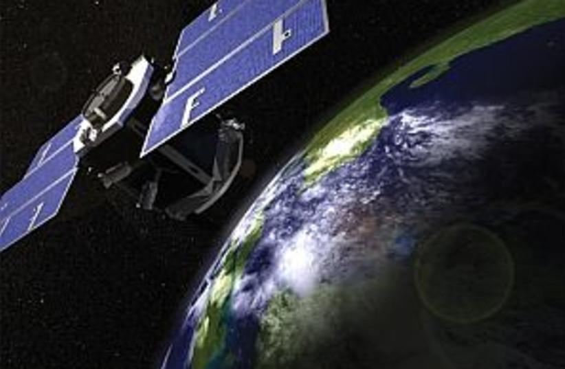 space (photo credit: NASA)