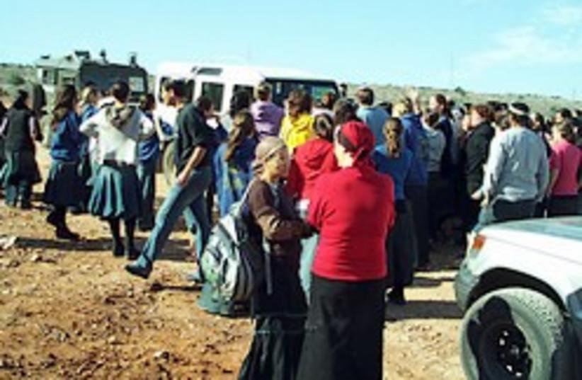 revava civil administration settlers 248 (photo credit: )