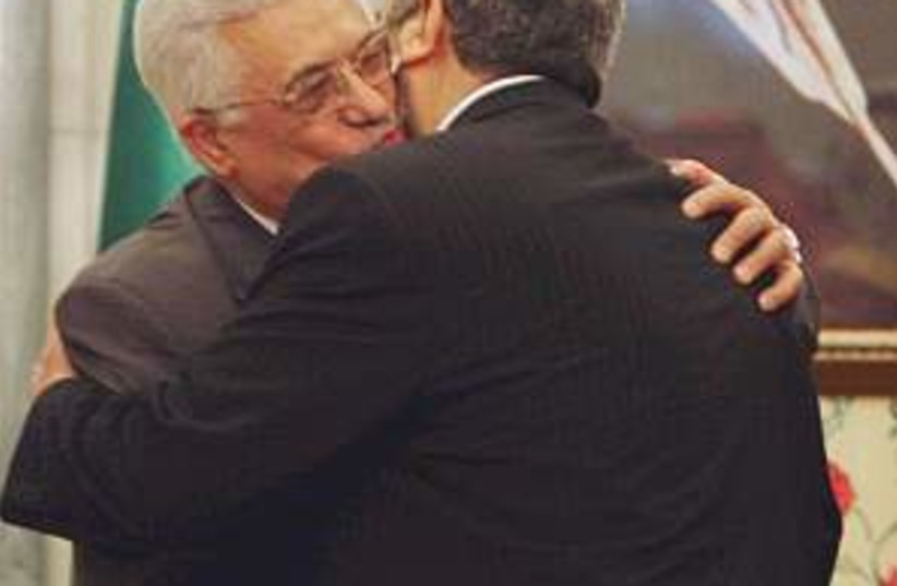Abbas Mashaal 2 298. (photo credit: AP [file])