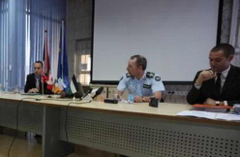 eupol copps (photo credit: EUPOL COPPS )